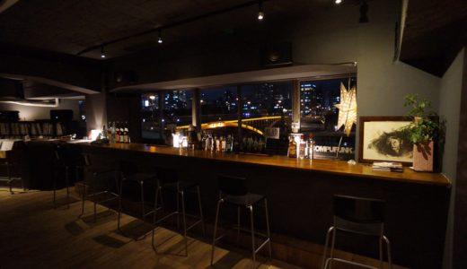 大阪中之島周辺で大人の夜デートプラン