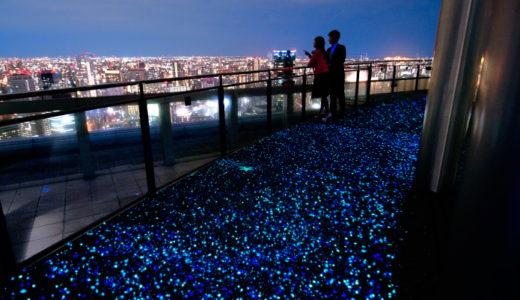大阪キタの定番の観光スポット 8選