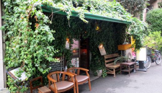 中崎町のお洒落なカフェ 11選