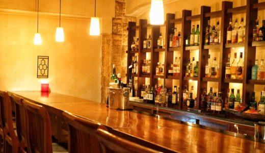 福島周辺のお酒が美味しいオーセンティックバー 6選