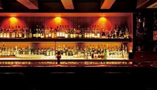 北浜、中之島周辺でお酒の美味しいオーセンティックバー 4選