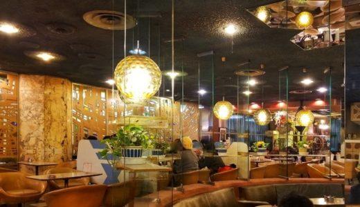 大阪キタの個性的なカフェ 4選