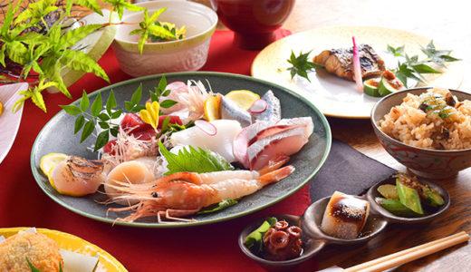 北浜の海鮮料理が美味しいグルメスポット 8選