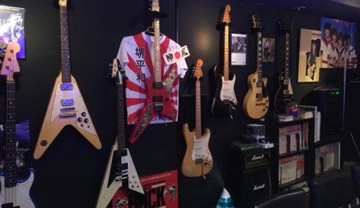 大阪ミナミの音楽が楽しめるミュージックバー 5選
